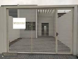 Casa com 1 suite + 1 dormitório à venda, 60 m² por R$ 225.000 - Santa Cruz - Cascavel/PR