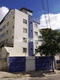 Apartamento à venda com 3 dormitórios em Floresta, Belo horizonte cod:399709
