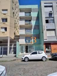 Apartamento com 1 dormitório para alugar, 40 m² por R$ 700,00/mês - Centro - Pelotas/RS