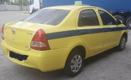 Taxi + autonomia