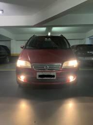 Fiat Idea HLX 1.8