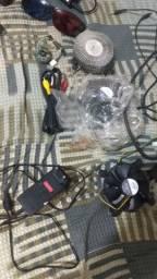Limpeza de Eletrônicos