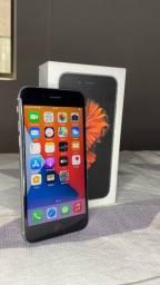 Iphone 6s 32GB Seminovo em perfeito estado
