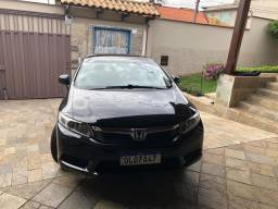 Vendo Honda Civic LXS