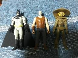 Batman Lote de figuras