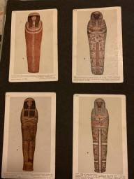 Usado, Post card - postais antigos raros comprar usado  São Paulo