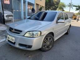 GM Astra sedan elegance