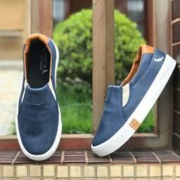Sapato Tenis Reserva
