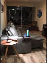 Vendo sofá retrátil NOVO, da loja Marca Móveis do Bingen.