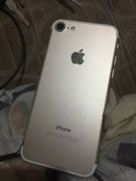 iPhone  7gold