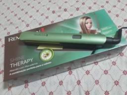 Prancha shine therapy 2x Remington da Polishop