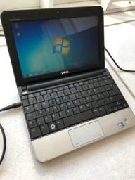 Netbook Dell - Inspirion Mini
