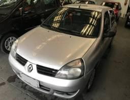 Renault Clio (Ágio R$:6.400)