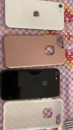 Iphone 7 128 Gb - otimo estado