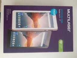 Tablet multilaser  m7s Plus + 16gb  NOVO LACRADO