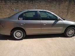 Vendo ou troco Civic 2003