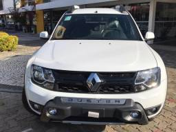 Renault Duster Oroch 2021 Dynamique 1.6