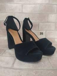 Sapatos a preço de custo