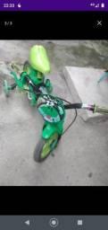 Bike para criança