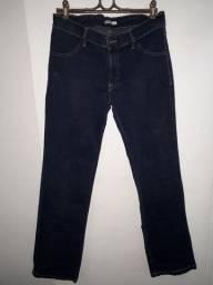Calça Jeans/ Tamanho 46/ Loja no Anil