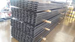 Promoção Queima de Estoque - Ferro e Aço