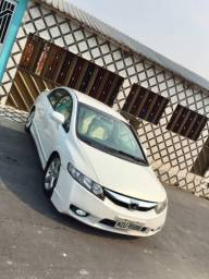 Civic lsx 2007