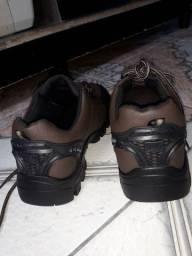 Sapato muito top resistente