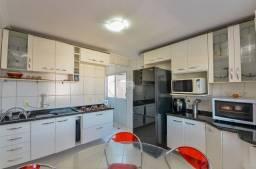 Casa residência triplex mobiliada com 174 m2 terreno 396m2