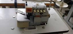 Maquina de costura interlok 5 fios siruba