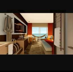 Apartamento em Hard Rock Hotel Fortaleza(Situado Em Fortaleza-CE)
