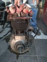 Motocicleta BSA 350