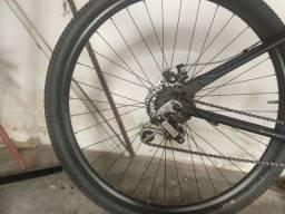 Bike MTB aro 29 pra hoje