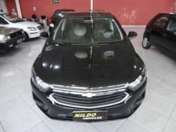 Chevrolet - Onix Lt 1.0 Flex Completo