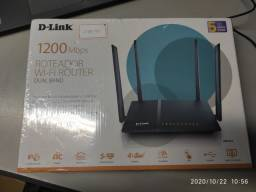 Roteador wireless D-link 1200 Mbps