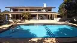 Vende Belíssima Casa Smdb Trecho 12 Casa Com Projeto Moderno!!