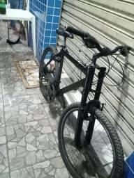 Bicicleta, nada pra fazer!