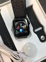 Smartwatch iwo12. Compatível com Android e Ios