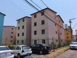 Apartamento localizado em Samambaia