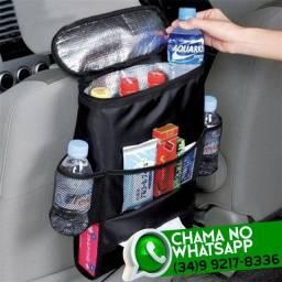 Entrega Grátis * Bolsa Térmica para Carros * Uber - 99 Pop * Chame no Whats