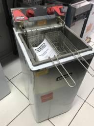 Fritadeira 8000w água e óleo-Ricardo