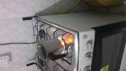 Fogão elétrico 250