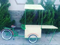 Bike Food - Duas Unidades Novas