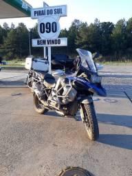 Par de pneus gs 1250 adventure