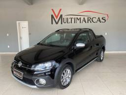 Vw saveiro cross 2015 ce