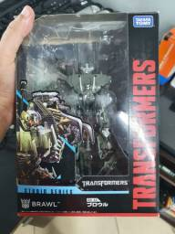 Transformers Studio Series 12 - Brawl
