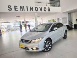 Honda Civic LXR 2.0 AT 2016
