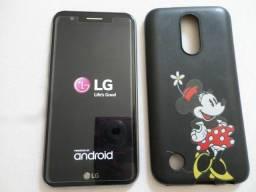 LG K10 2017 32GB TOP