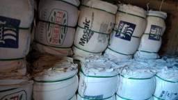 Big bags semi novos 90x90x1,40 para 1.000 kilos