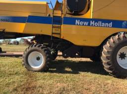 TC5090 New Holland - 10/10