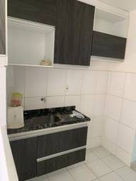 Alugo apartamento no Mont Serrat 2/4 e varanda Condomínio incluso
